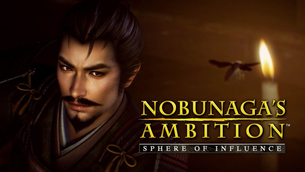 Review: Nobunga's Ambition: Sphere of Influence