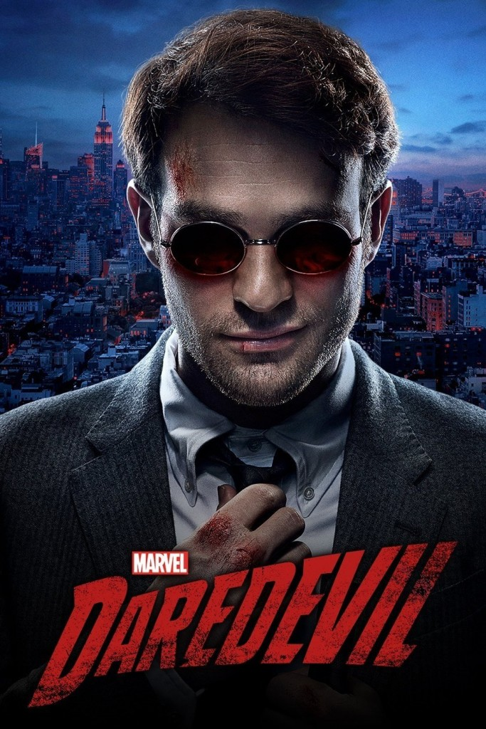 Daredevil: The Show Without Fear