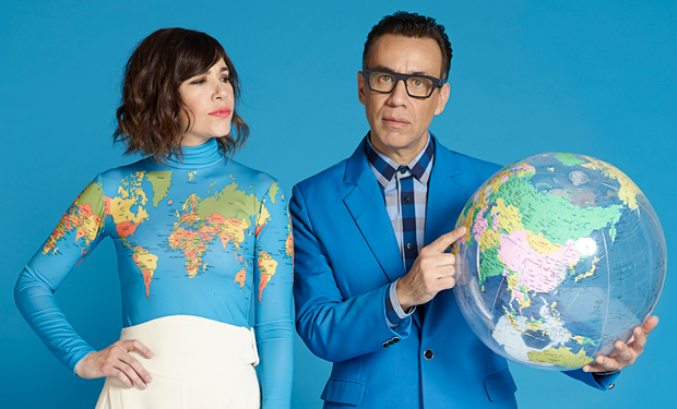 Review: Portlandia: Season Five