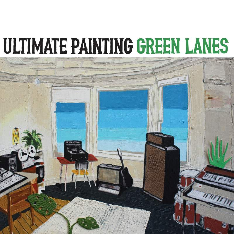 Review: Ultimate Painting –Green Lanes