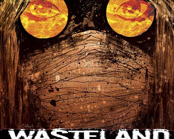 The Wasteland Vol.11: Floodland