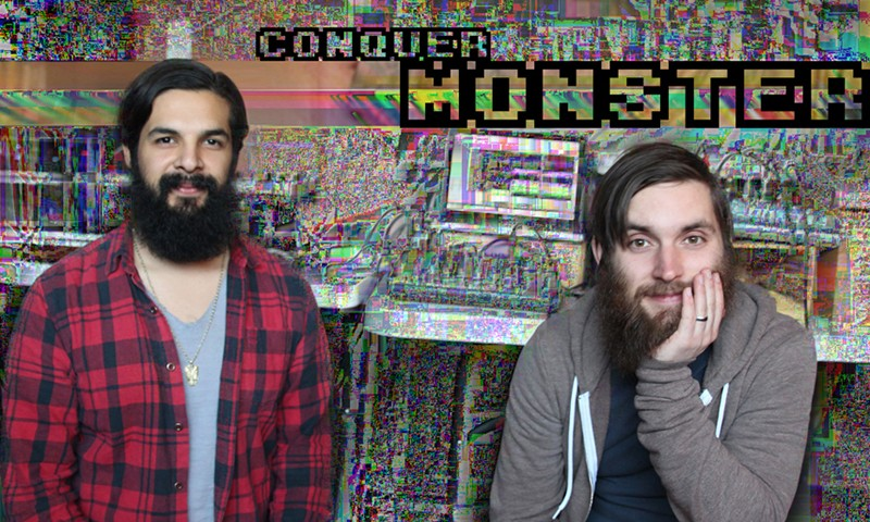 Conquer Monster