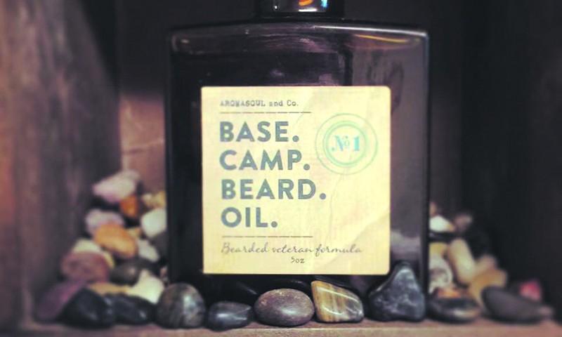 Aromasoul Beard Oil