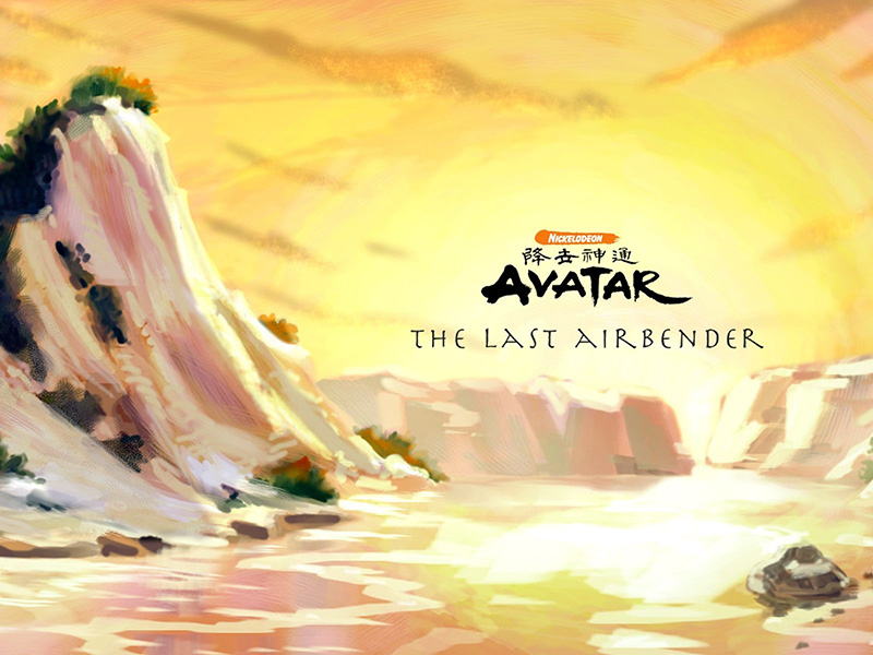 Review: Avatar: The Last Airbender – The Complete Series