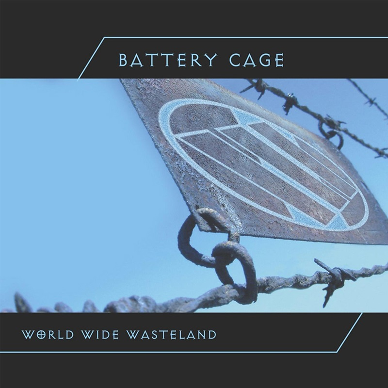 Review: Battery Cage – World Wide Wasteland