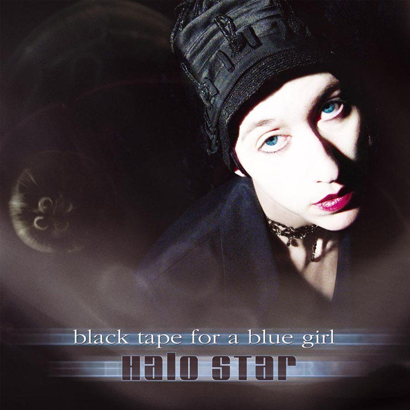 Review: Black Tape For a Blue Girl – Halo Star