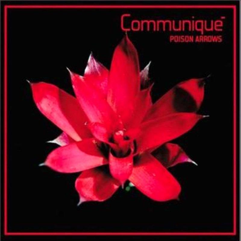 Review: Communiqué – Poison Arrows