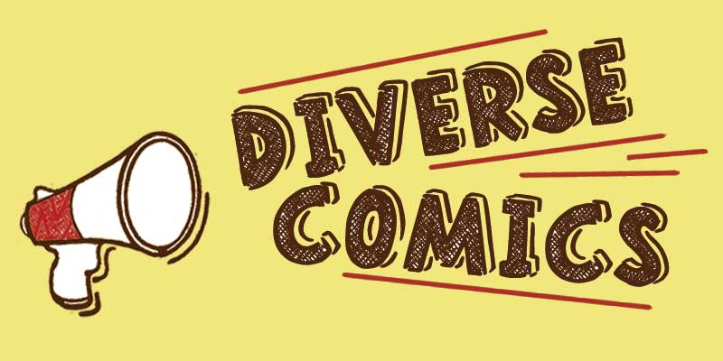 Diverse Comics – Something for Everyone in the Utah Stand-Up Scene