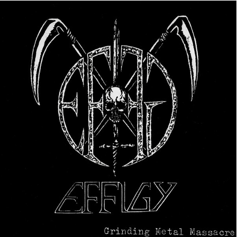 Review: Effigy – Grinding Metal Massacre