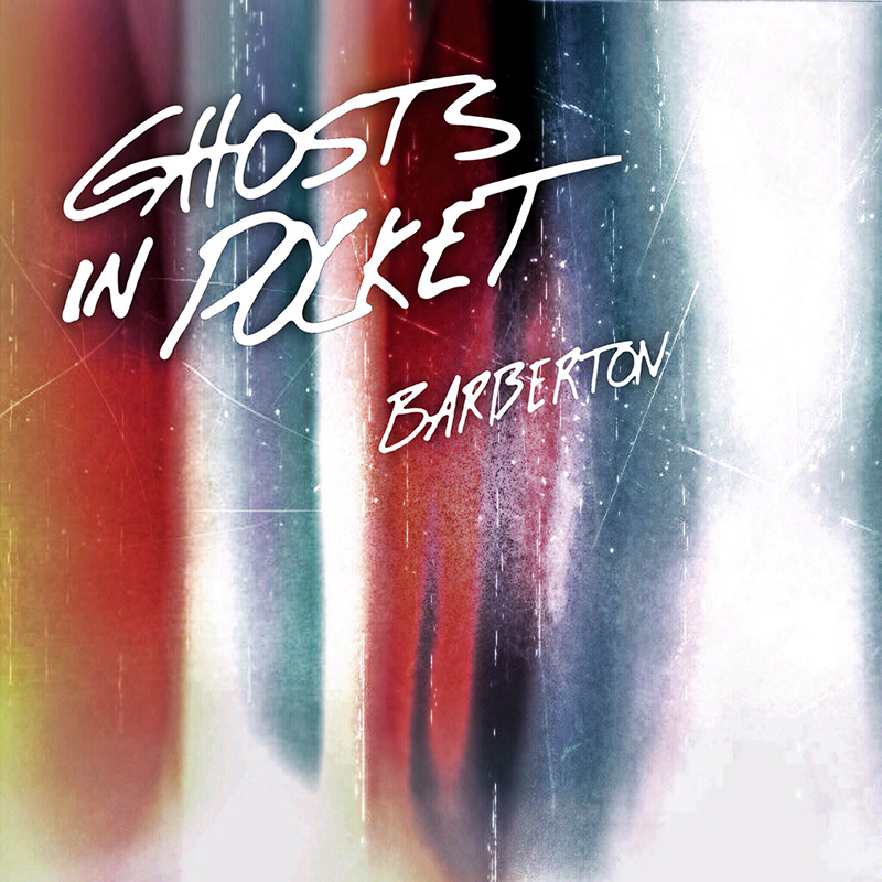 Review: Ghosts in Pocket – Barberton