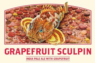 Grapefruit Sculpin