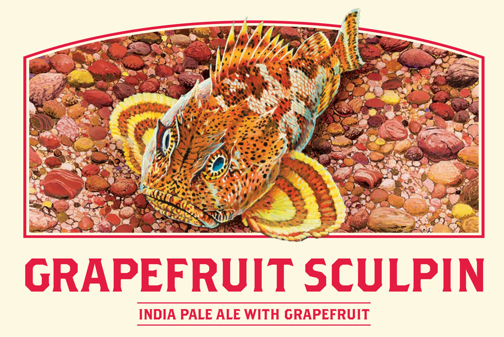 Review: Grapefruit Sculpin