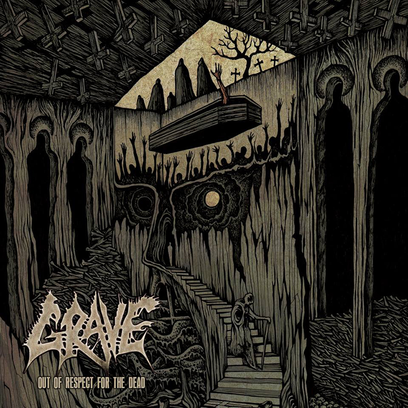 Review: Grave – Out Of Respect For The Dead