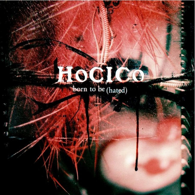 Review: Hocico – Born To Be Heated