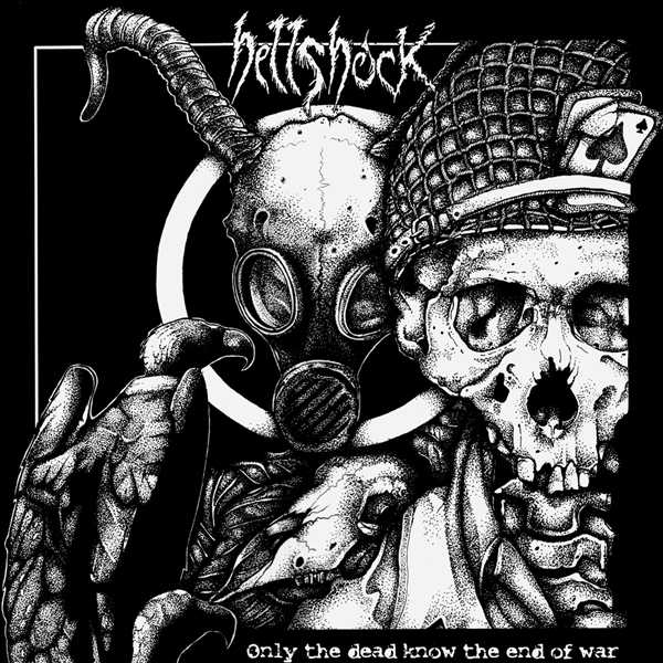 Review: Hellshock – Only the Dead Know the End of War