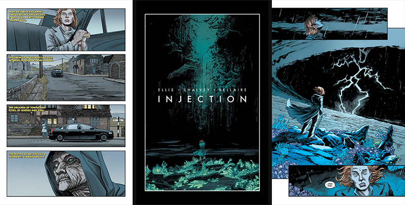 Review: Injection