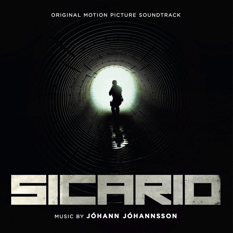 Review: Jóhann Jóhannsson – Sicario