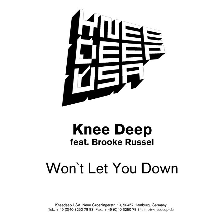 Review: Knee Deep – I Won't Let You Down