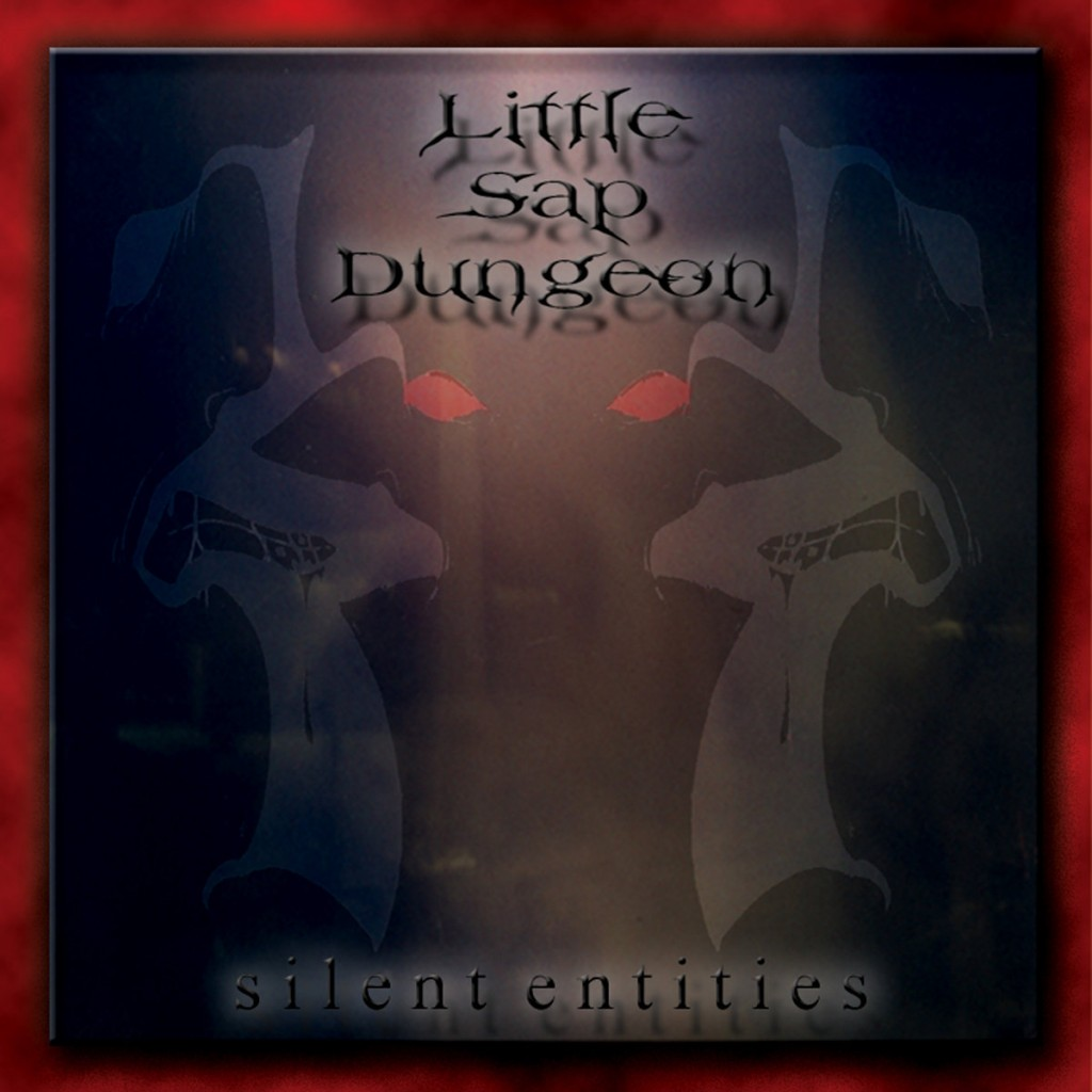 Local Review: Little Sap Dungeon – Silent Entities