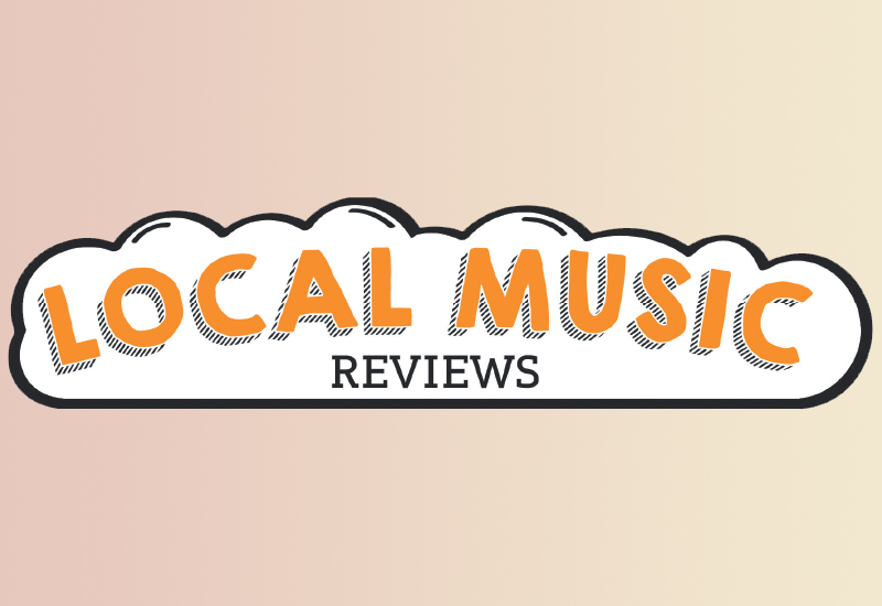 Local Music Reviews October 2015