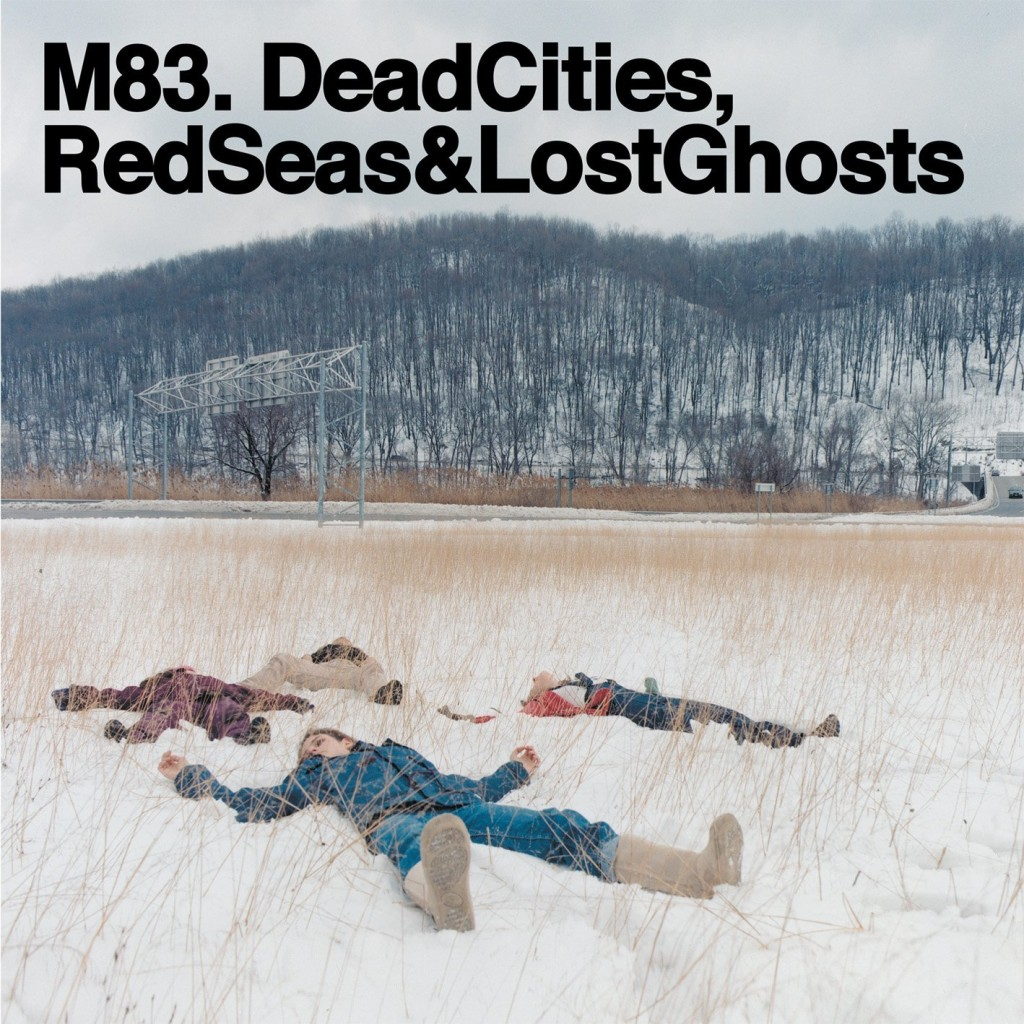 Review: M83 – Dead Cities, Read Seas & Lost Ghosts