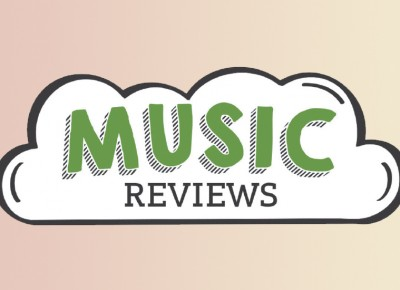Music Reviews October 2015