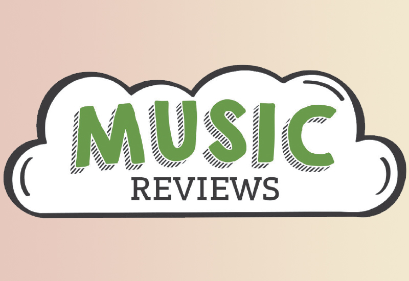 National Music Reviews October 2015