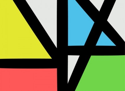 Review: New Order – Music Complete