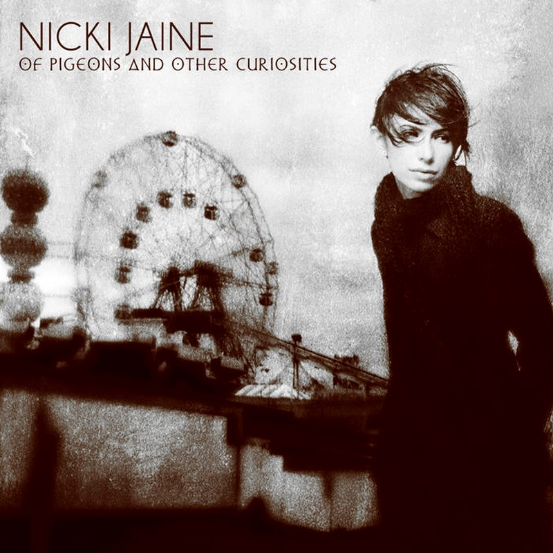 Review: Nicki Jane – Of Pigeons and Other Curiosities