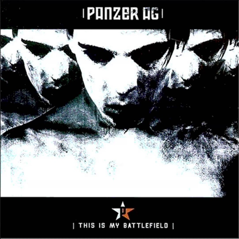 Review: Panzer AG – This Is My Battlefield
