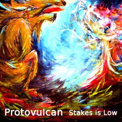 Protovulcan