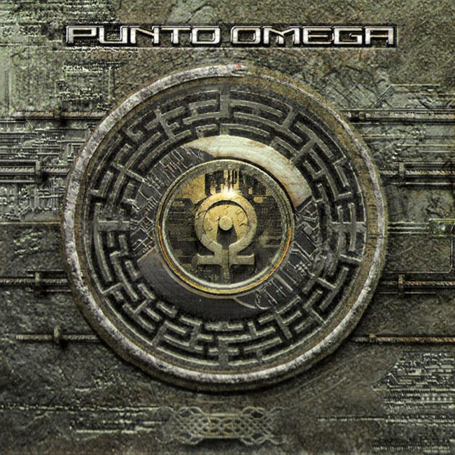 Review: Punto Omega – Self-Title
