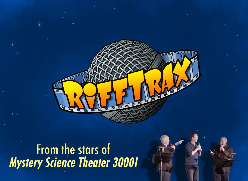 Rifftrax Live: Miami Connection—Slicing and Dicing, Everywhere But Miami