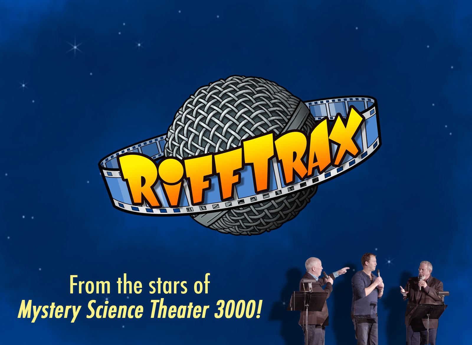 Riff Trax