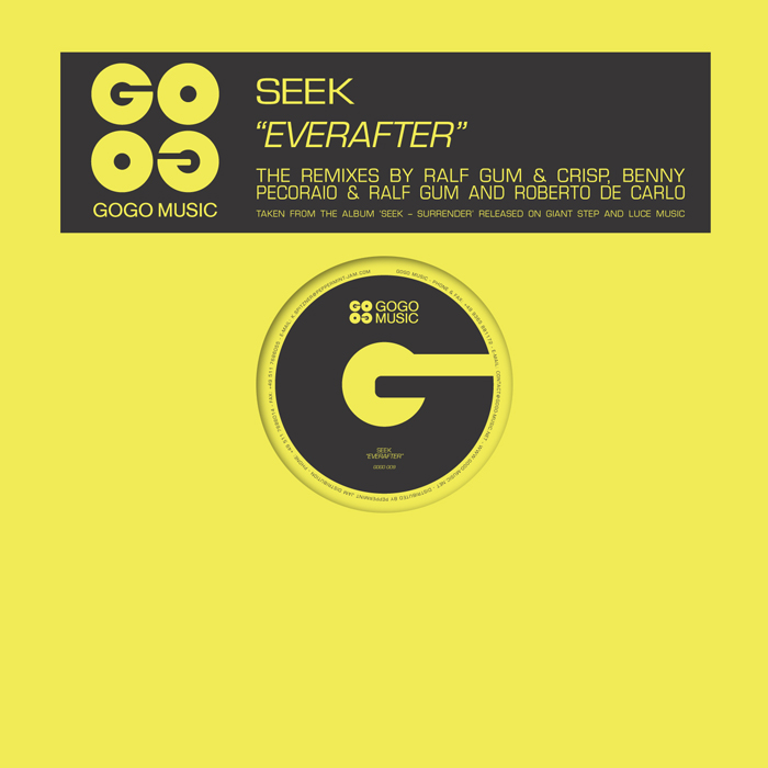 Review: Seek – Everafter
