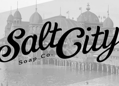 Salt City Soap Co. Drioma Bar Header