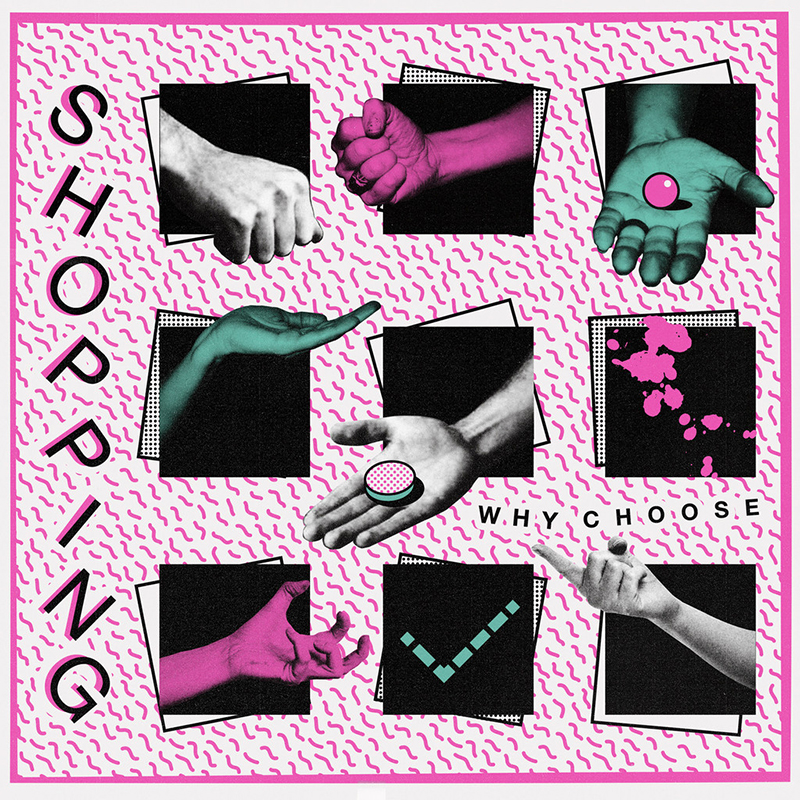 Review: Shopping – Why Choose