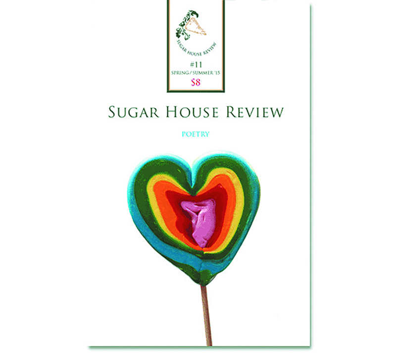 Review: Sugar House Review #11