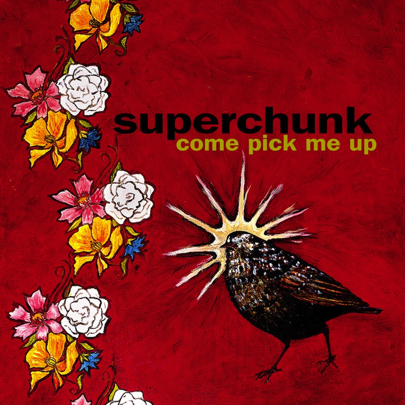 Review: Superchunk – Come Pick Me Up