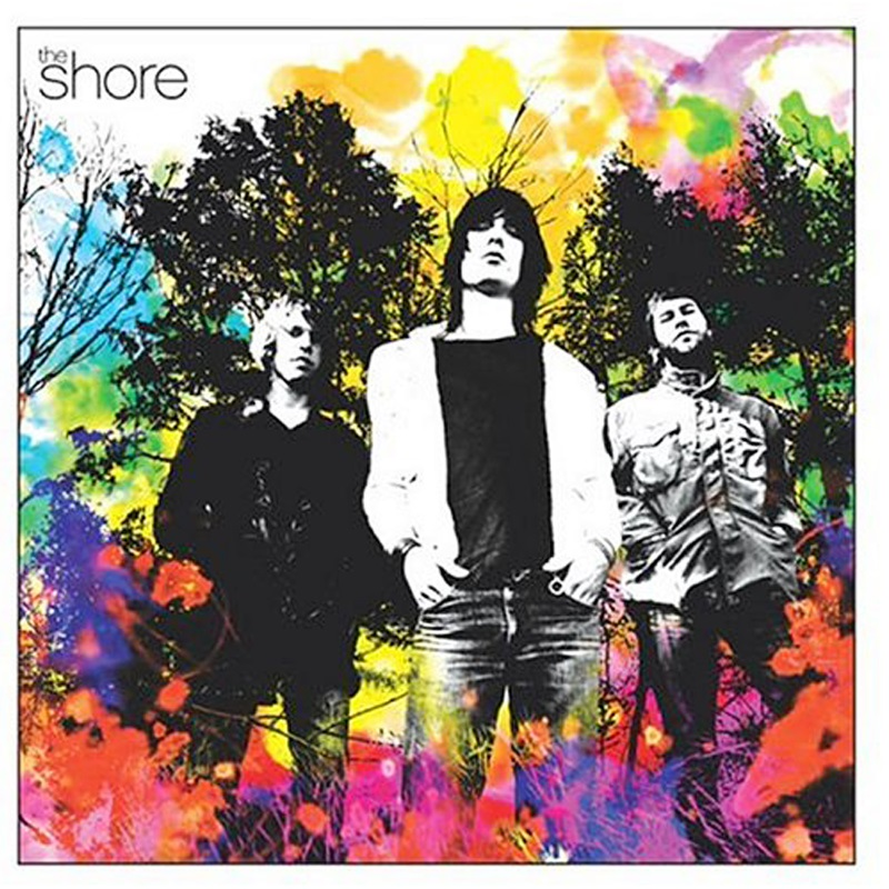 Review: The Shore – Self-Title