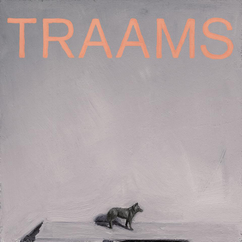 Review: TRAAMS – Modern Dancing