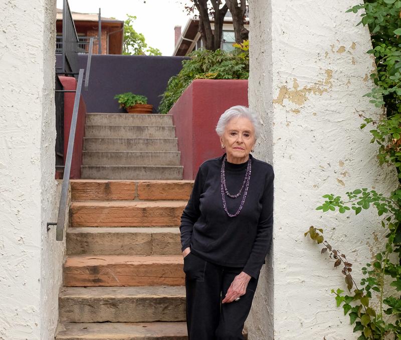 Tina Misrachi Martin: Alberto, Frida y Galería Misrachi