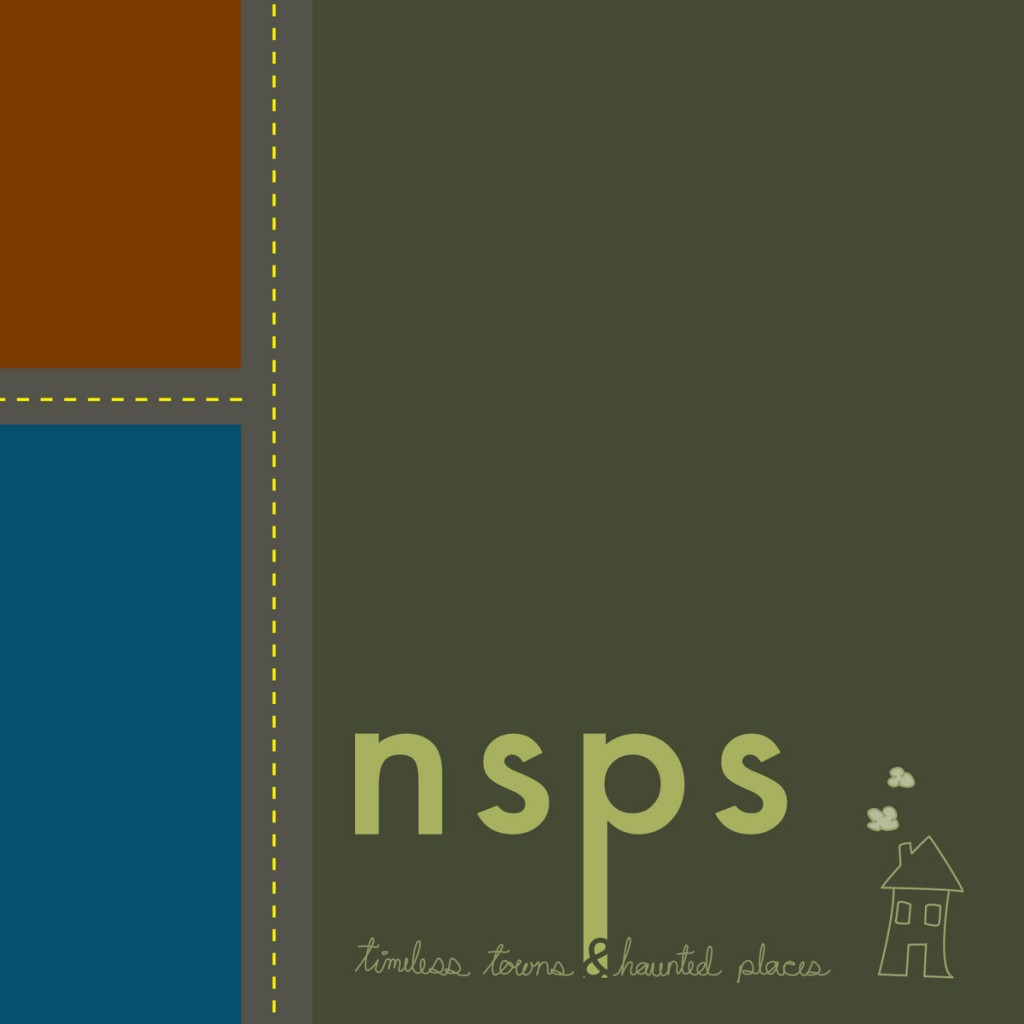 Local Review: NSPS – Timeless Towns and Haunted Places