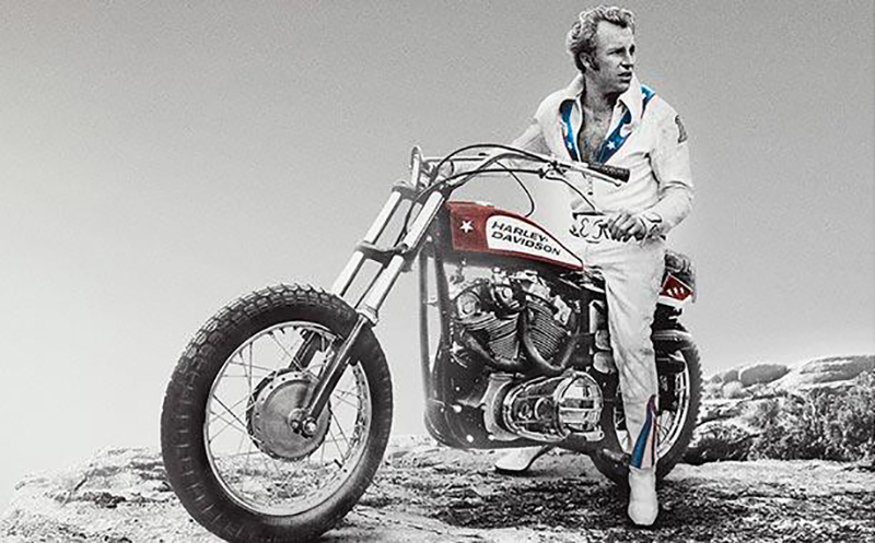 Review: Being Evel