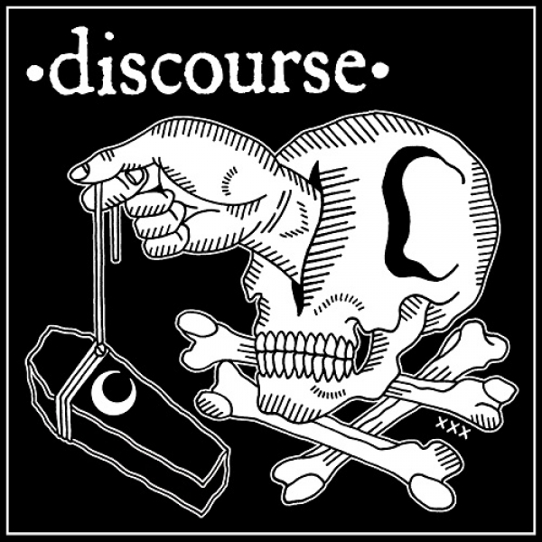 Local Review: Discourse – Self-Titled