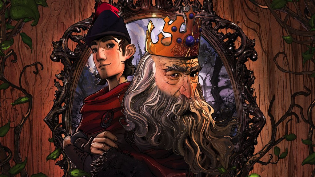 Review: King's Quest Chapter 1: A Knight to Remember