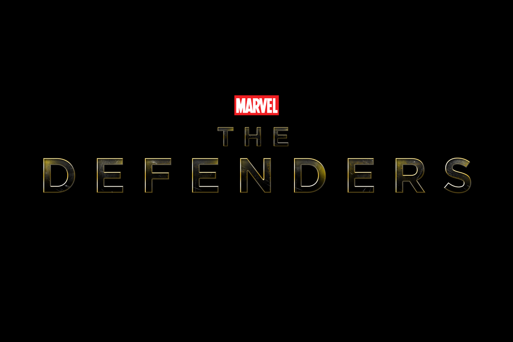 The Defenders I Guess?