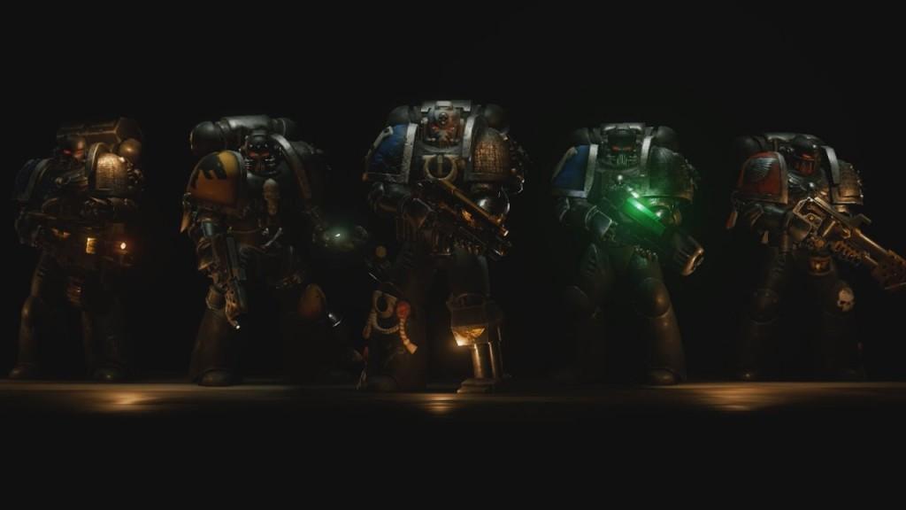 Review: Warhammer 40k: Deathwatch: Tyranid Invasion