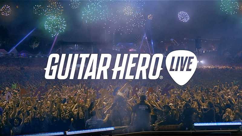 Review: Guitar Hero Live