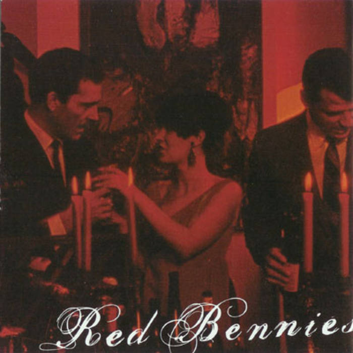 Local Review: Red Bennies – Adult Sophisticates